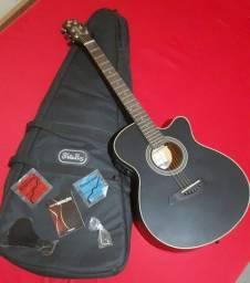 violão strinberg novo na capa