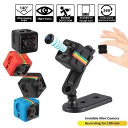 mini camera espiã