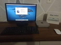 Mac Mini 2011 I5 SSD 240Gb Catalina