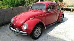 Fusca VW 68