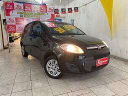 Fiat Palio 2017!!! Ipva 2021 PG!!! GNV // 48X 599