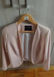 Jaqueta e blazers