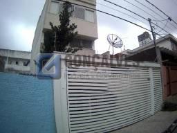 Casa à venda com 3 dormitórios em Taboao, Sao bernardo do campo cod:1030-1-136386