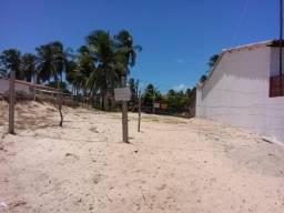 Lotes terreno 10x20 na Praia de Zumbi-RN