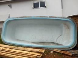 Casco de Piscina 27000 litros *USADA