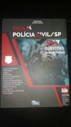 Apostilas da PCSP