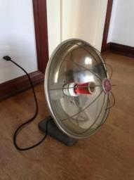Aquecedor elétrico super útil da PEB