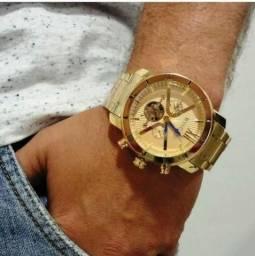 Relógio Invicta Masculino ?