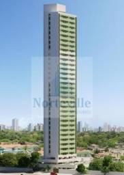 EDF. LUAR DO SÍTIO - 3 quarto(s) - Casa Amarela, Recife