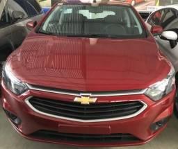 Gm - Chevrolet Ônix LT 1.0(My Link) 0Km - 2018