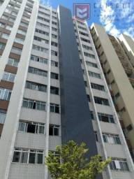 Apartamento residencial à venda, Centro, Juiz de Fora.