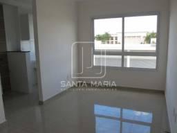 Apartamento para alugar com 1 dormitórios em Res florida, Ribeirao preto cod:24970