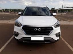 Hyundai Creta Prestige - Carro Quitado - 2018