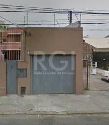 Casa à venda com 3 dormitórios em Medianeira, Porto alegre cod:BT9483