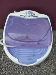 Máquina de lavar tanquinho