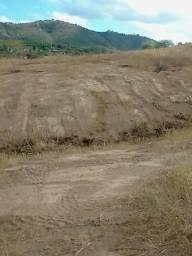 Ótimos terreno no sítio caruar