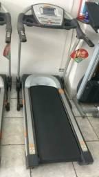Esteira Athletic Extreme 3200T com garantia