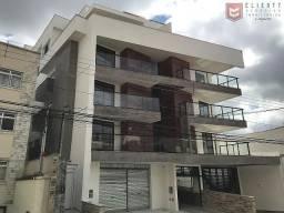 Apartamento à venda com 2 dormitórios em Alto dos passos, Juiz de fora cod:2056