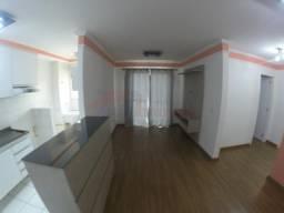 Apartamento pra locação 2 dormitório com planejados cozinha e nos quartos condomínio boa n