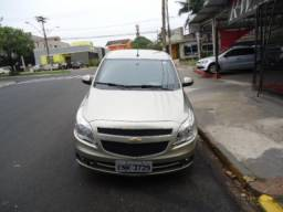 CHEVROLET AGILE 1.4 MPFI LTZ 8V FLEX 4P MANUAL. - 2010
