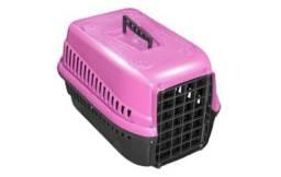 Caixa transporte animal