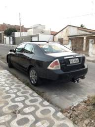 Ford Fusion 2008 - 2008