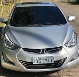 Hyundai Elantra 2015 - 2015