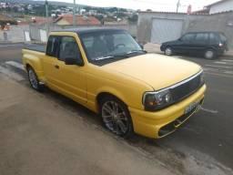 Ranger V6 Splash - 1997