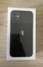 Iphone 11 64gb anatel novo lacrado