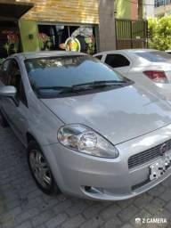 Fiat Punto ELX 2009/2009 - 2009