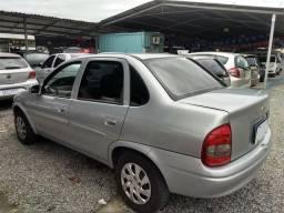 Corsa sedan Spirit 2005 - 2005