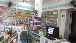 Vendo Drogaria em Sumaré completa - Excelente investimento