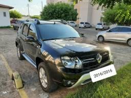 Ágio Renault Duster 2016/2016. Consórcio Banco do Brasil. Entrada de R$13.990,00 - 2016