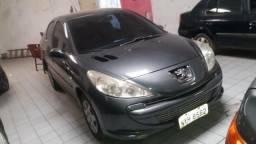 Vendo Peugeot 1.4 2011/12 completo - 2012