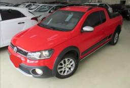 Volkswagen Saveiro Cross - 2014