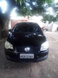 Vende-se carro Polo 1.6 - 2007