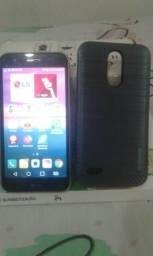 LG K10 - modelo novo