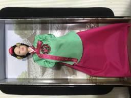 Vendo Barbie colecionável