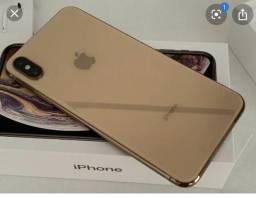 Iphone xs maxx dourado na garantia aplle troco em galaxy note10 +