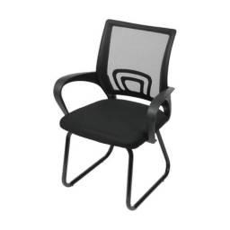 Cadeiras Linha Oficce