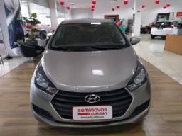 Hyundai hb20 1.0 comfort plus 12v flex 4p manual - 2017