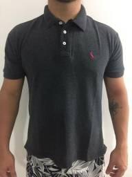 660930cdda Camiseta Polo Masculina Pronta Entrega