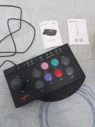 Controle arcade Pxn