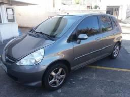 Vendo Honda Fit 2007 - 2007