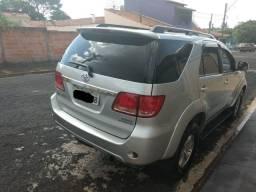 Toyota Hilux SW4 - 2007