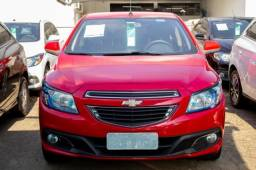 Chevrolet Onix LTZ 1.4 AT 4P - 2016