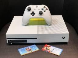 Xbox one S - 1TB Lacrado