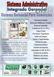 Sistema para Agropecuarias e Ferragens ( com NFCe)