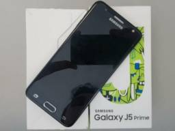 Samsung j5 prime com biometria
