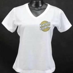 83acdc7846 Super promoção lote 100 camisetas variável